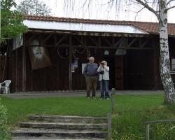 1. Schwarzwurstregatta 2007