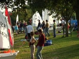 Knaudelregatta 2007