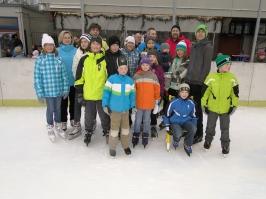 Eislaufen 2012
