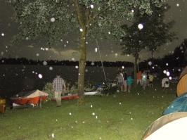 Jugendregatta 2012 mit Sommerfest